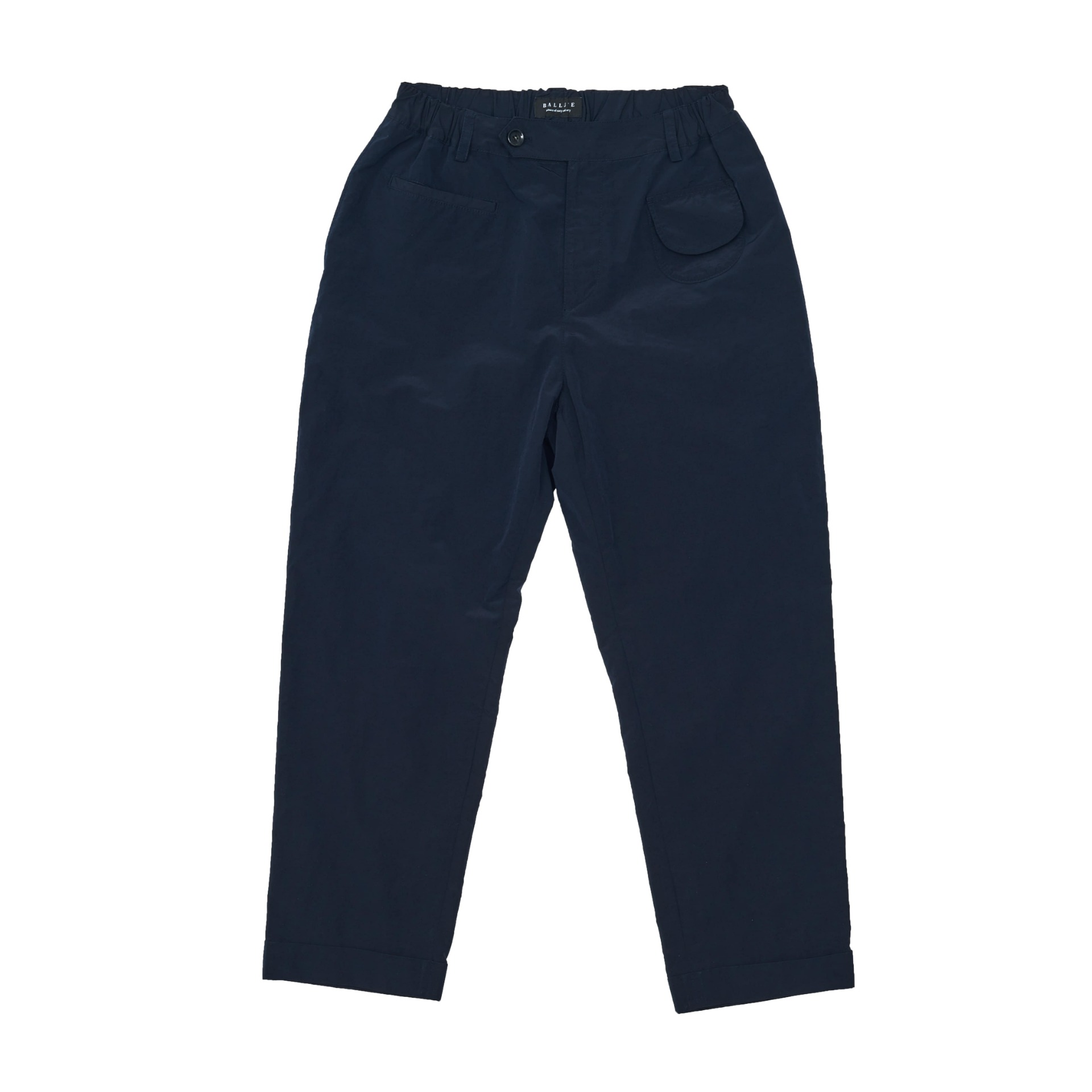 ALL WEATHER PANTS (NAVY)