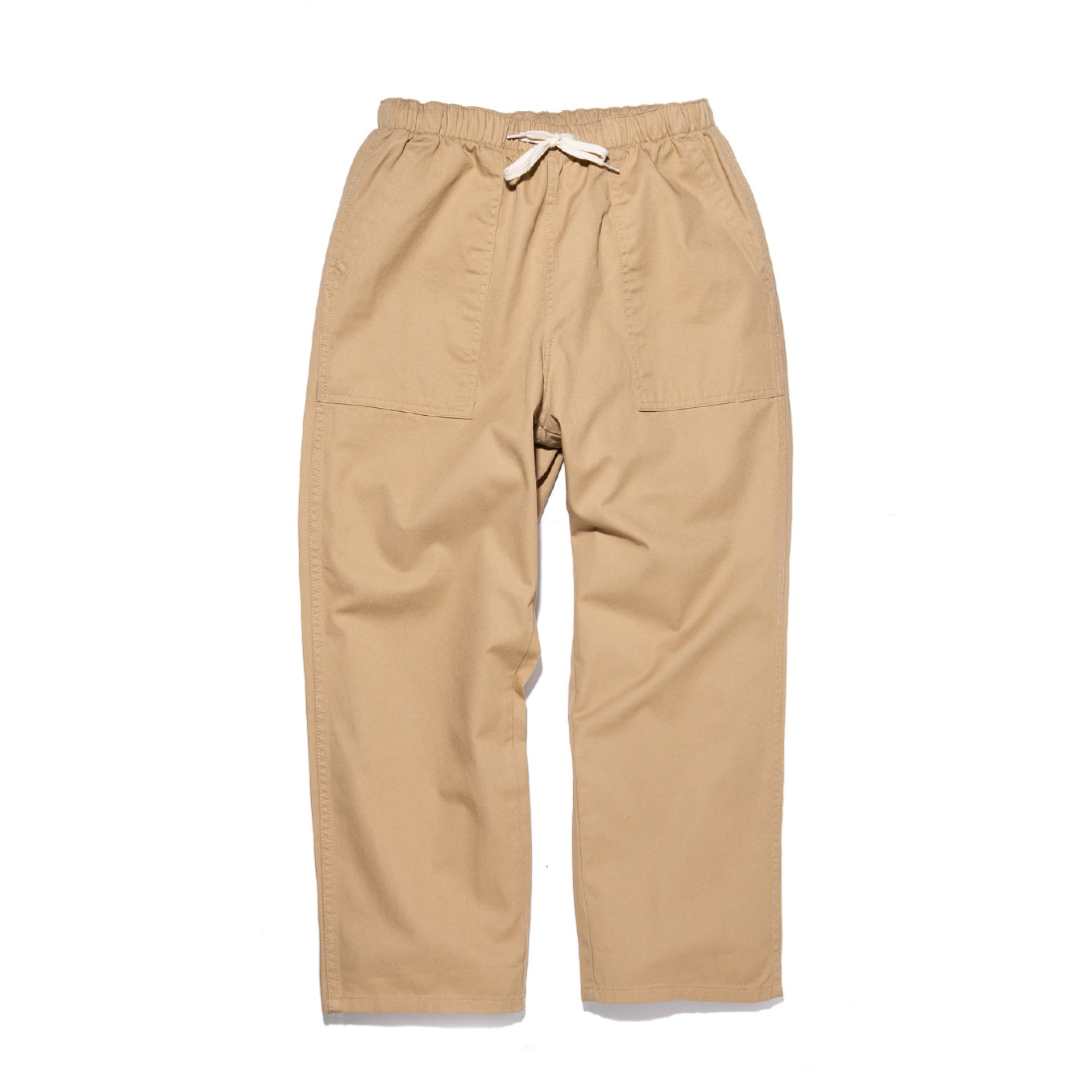 Ocean Fatigue Pants(BEIGE)
