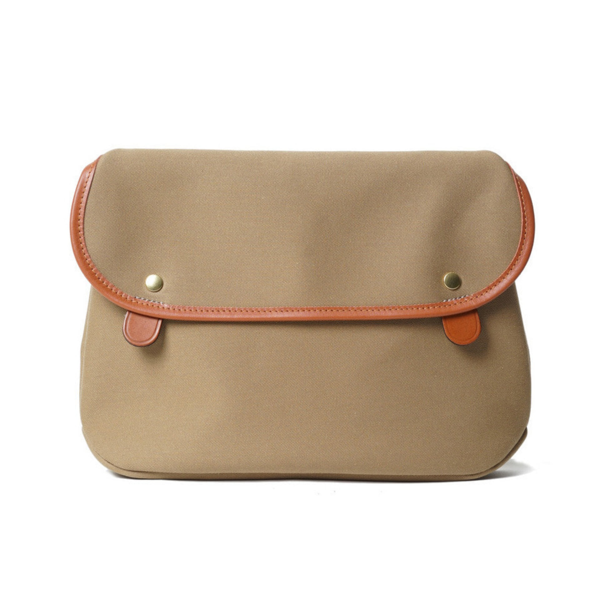 BRADY BAGS AVON Cross Bag (Khaki)