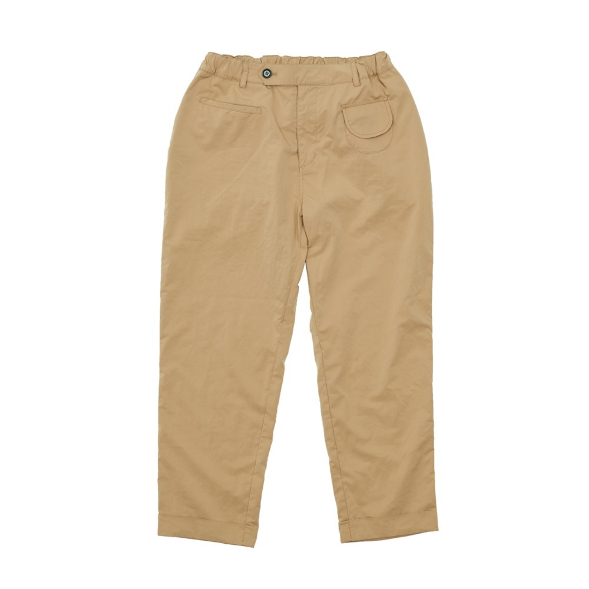 ALL WEATHER PANTS (BEIGE)