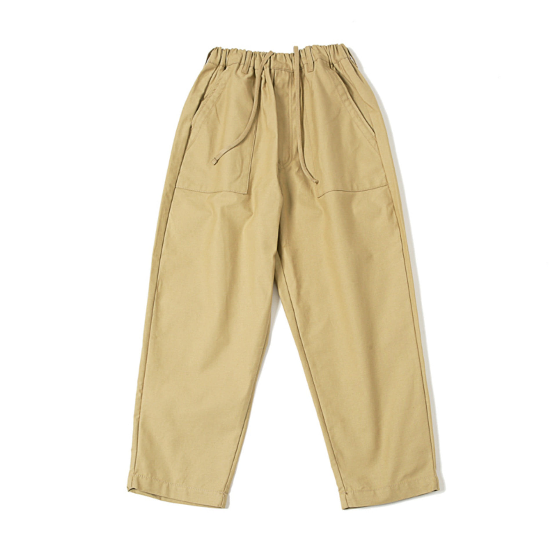 EASY FATIGUE PANTS (CHINO)
