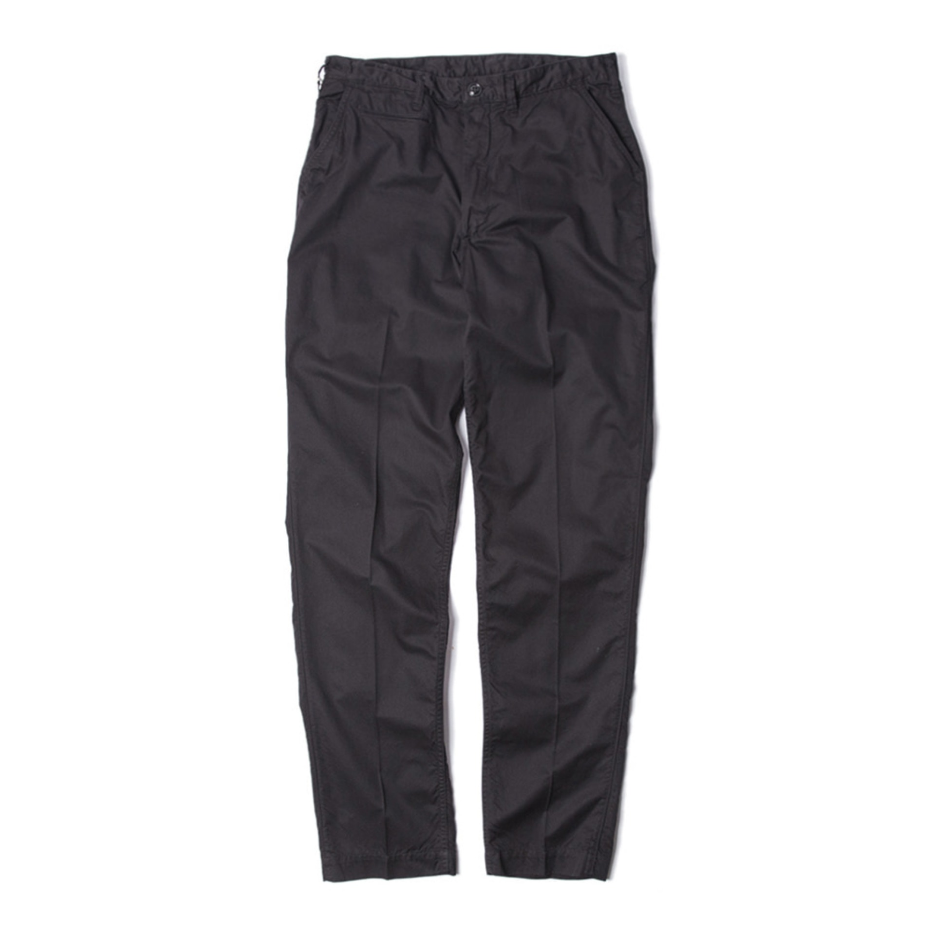 "[Subterranean]Chino Pants""EDDIE""(Black)"