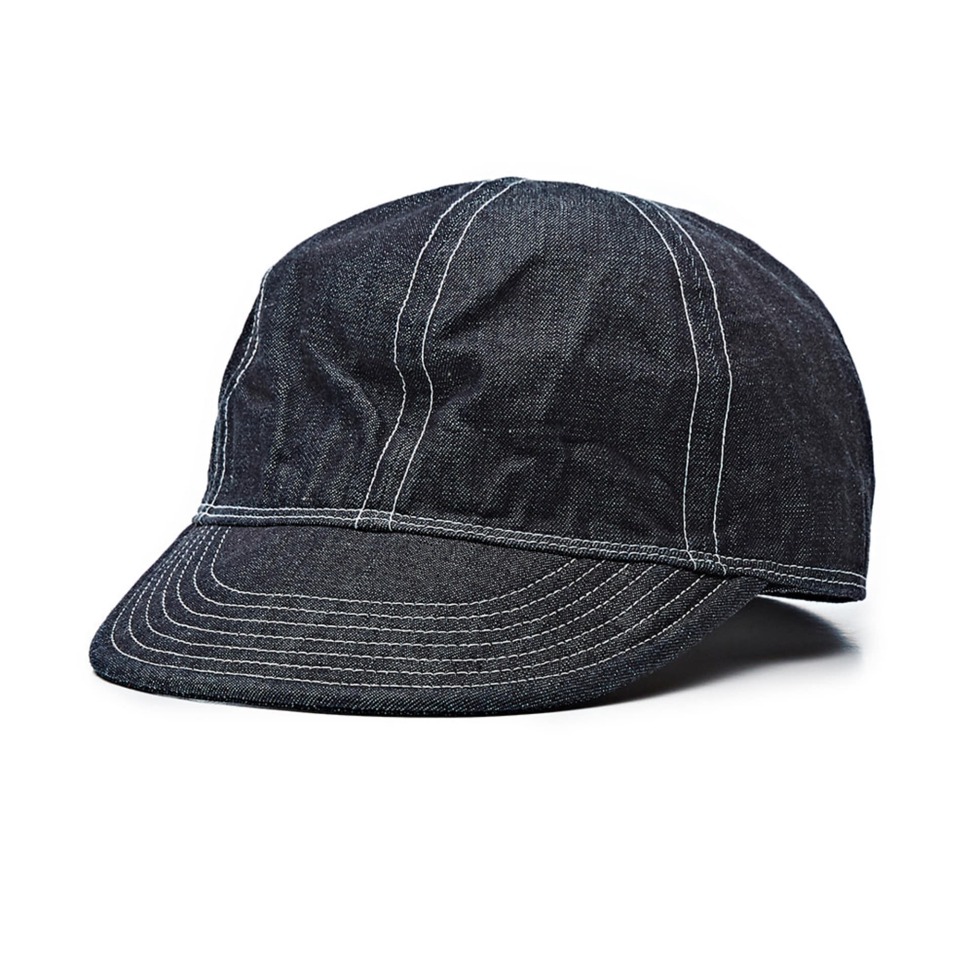 A-3 CAP 6103(DENIM)