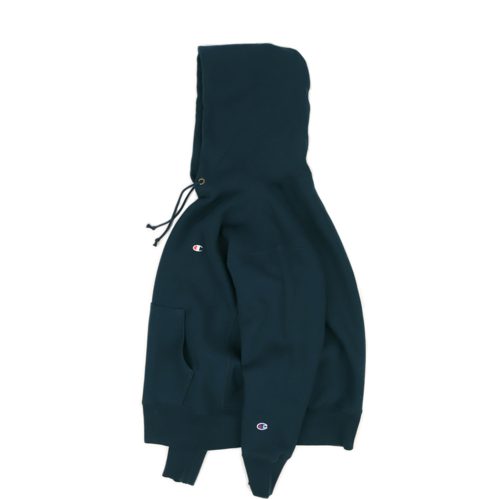 BIG SILHOUETTE HOOD SWEATSHIRT 11.5oz (Navy)