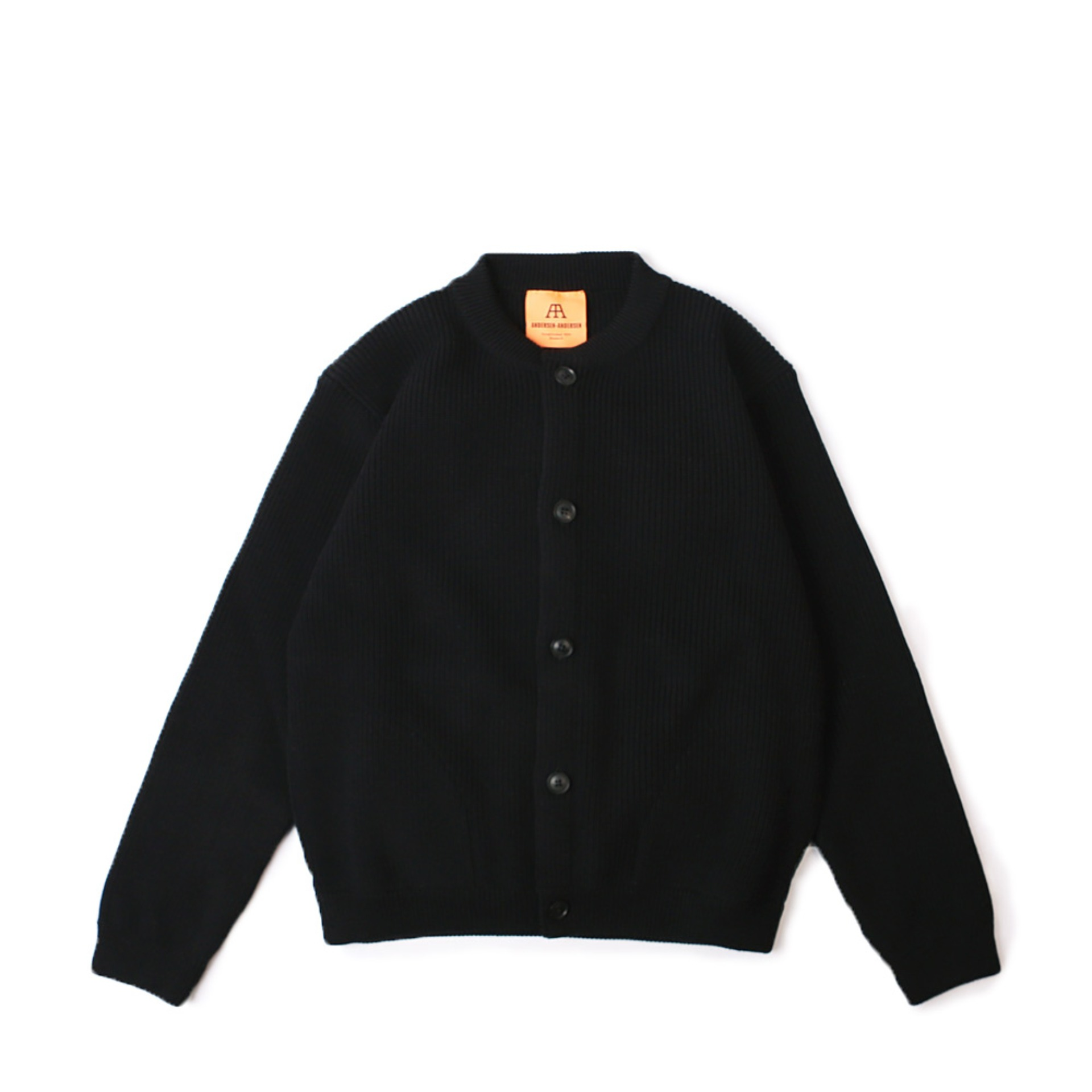 SKIPPER JACKET (Black)