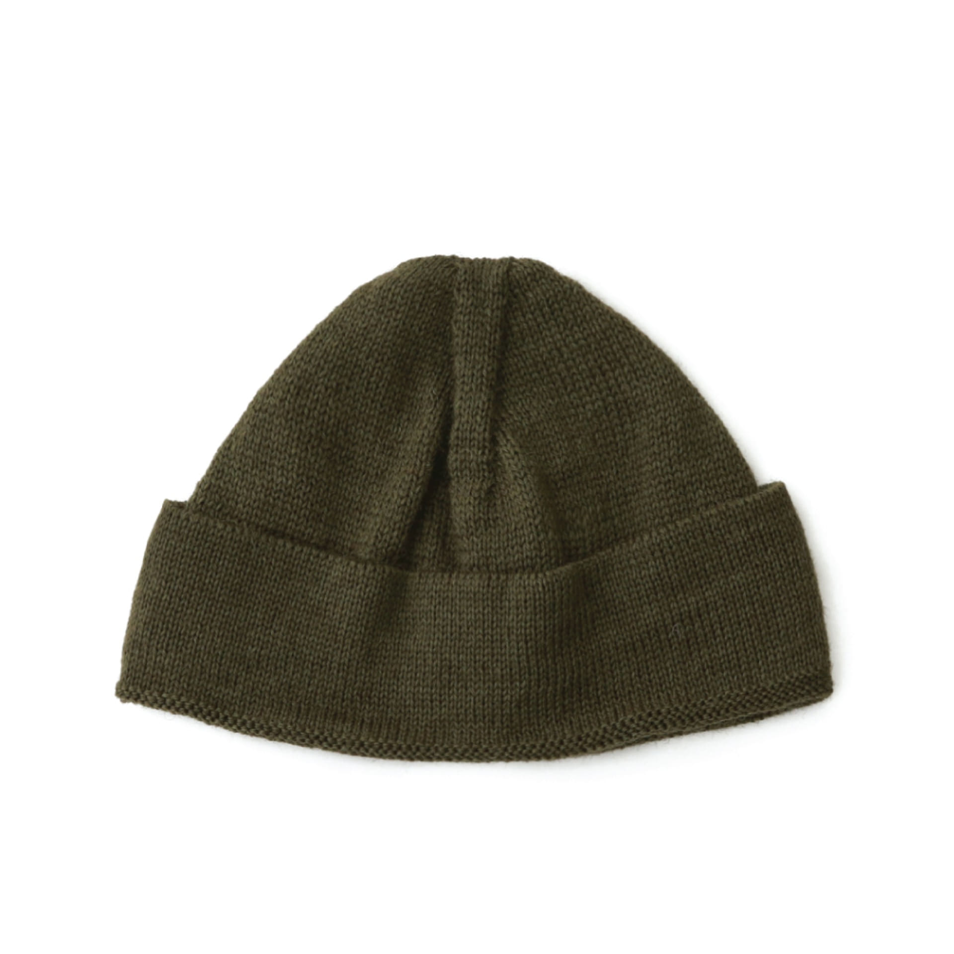 WATCH CAP (US ARMY OLIVE)