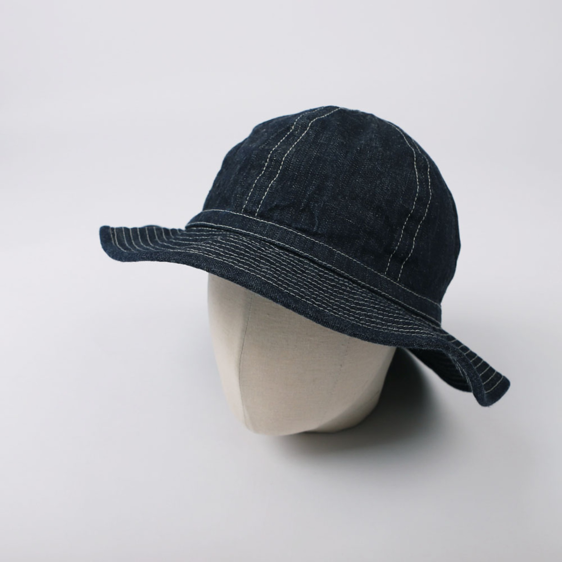 HAT, WORKING,DENIM (Indigo)