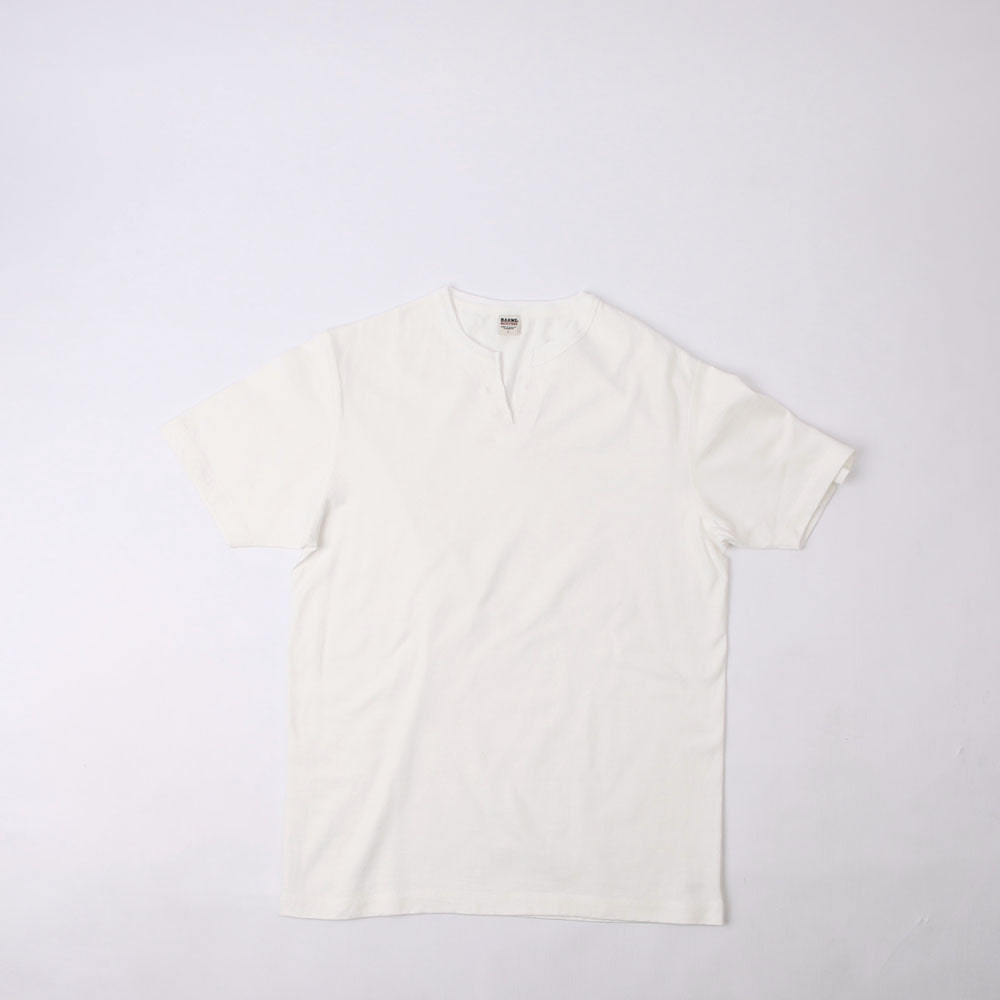 Vintage Skipper T-Shirt (White)