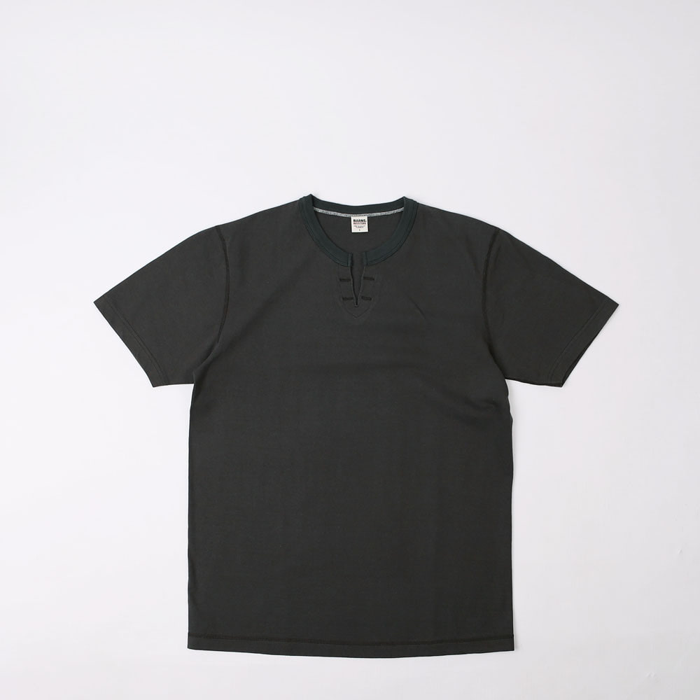 Vintage Skipper T-Shirt(Black)