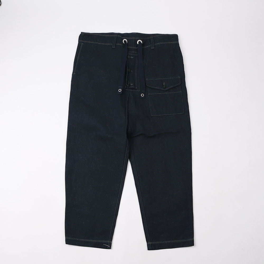 ROYAL NAVY SMOCK PANT (Navy)