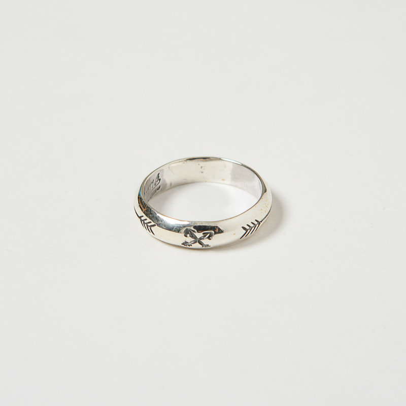 ARROW RING (Silver)