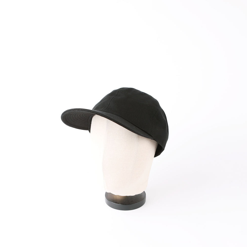 Guardian 's Patrol Cap (Black)