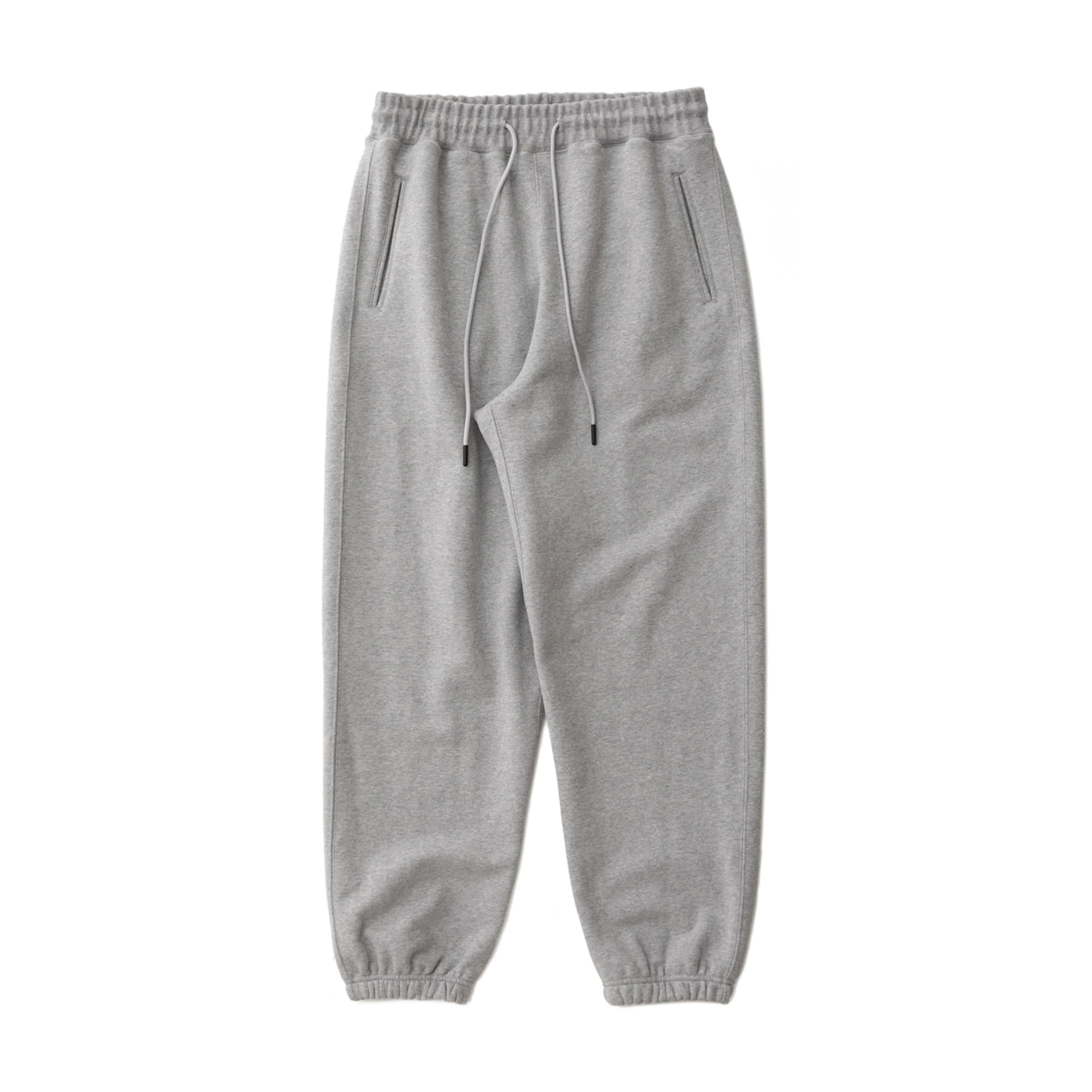 A/O 21SS Swallow Gymnasium Sweat Pants (Heather Gray)
