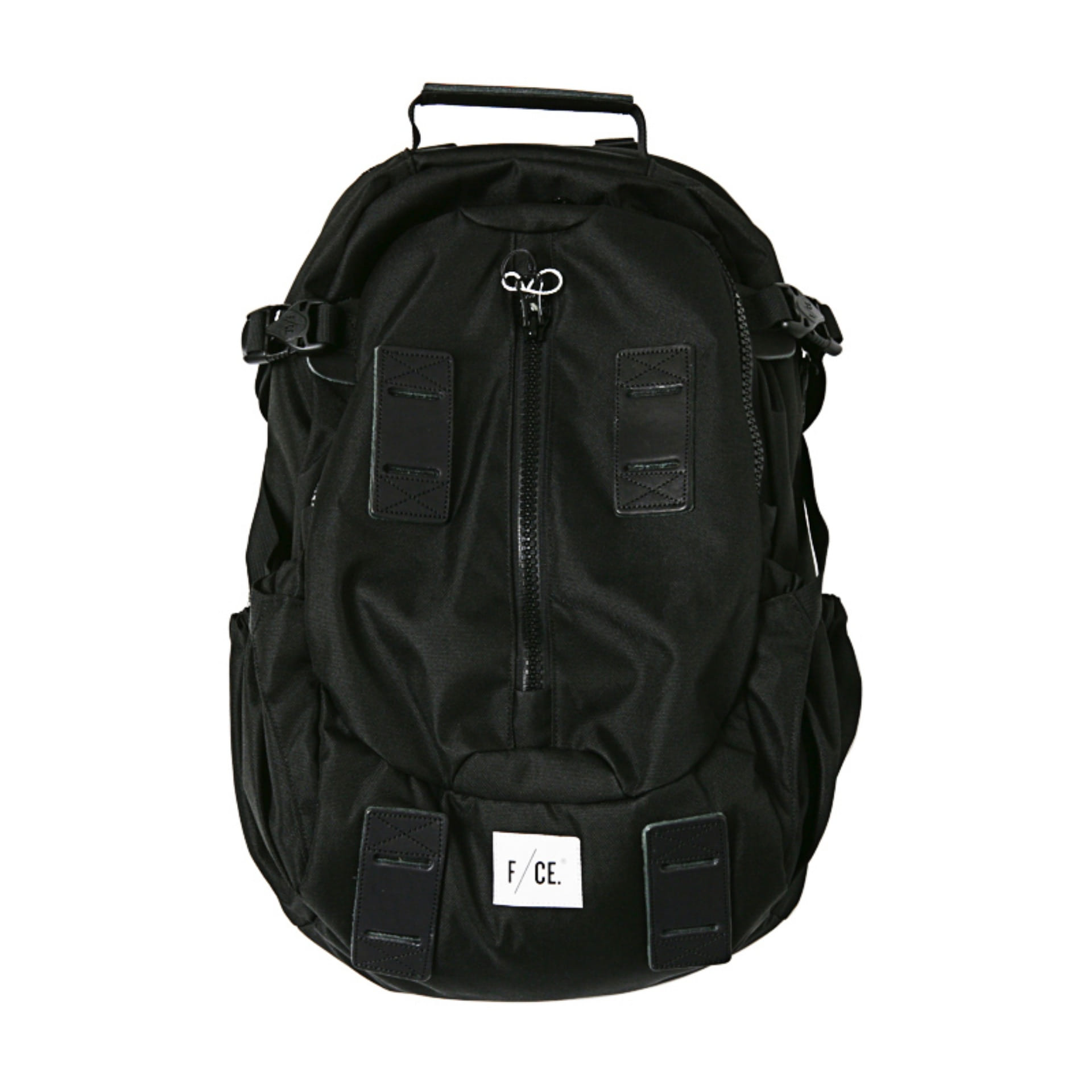 950 TRAVEL BACKPACK (BLACK)