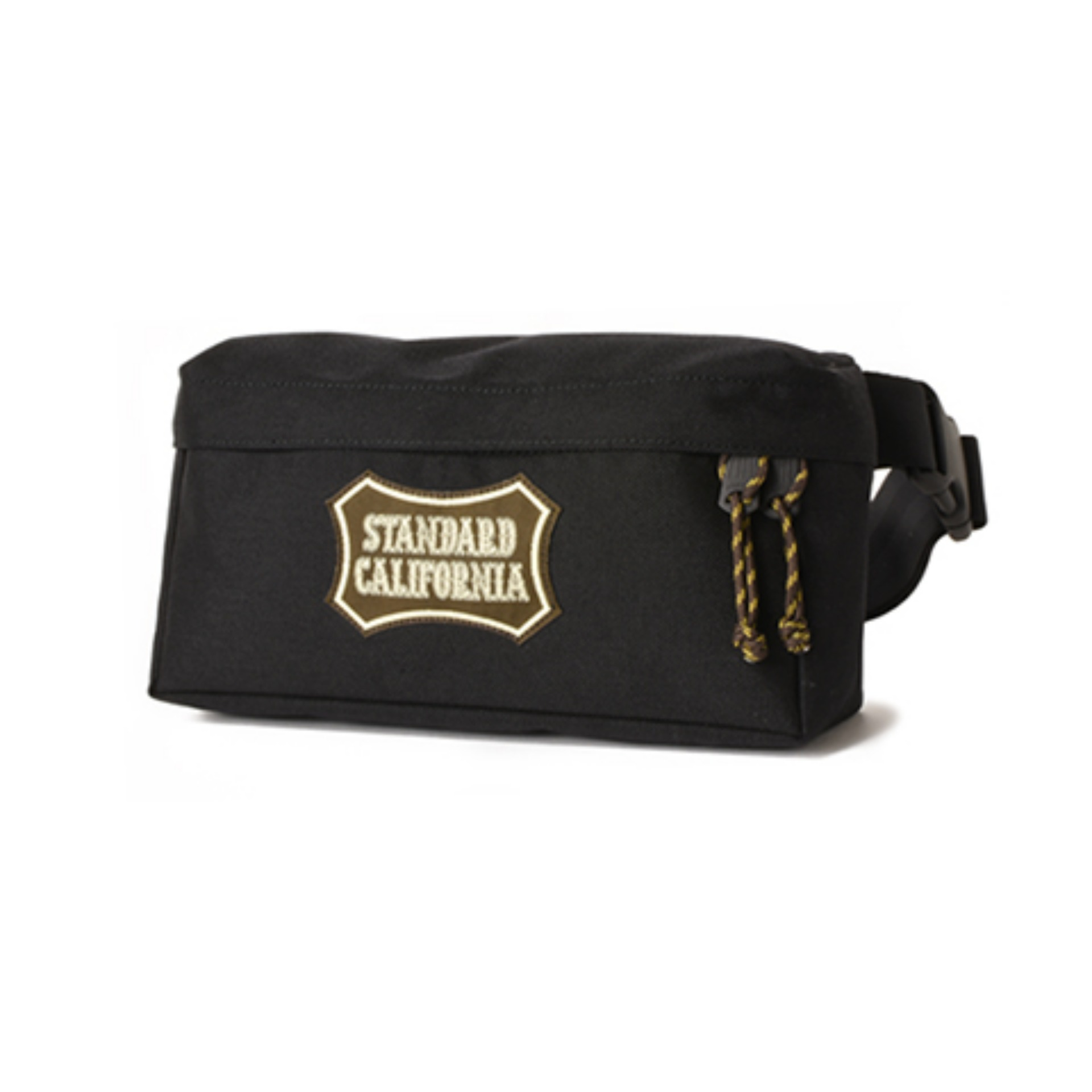 PORTER × SD Waist Bag(BLACK)