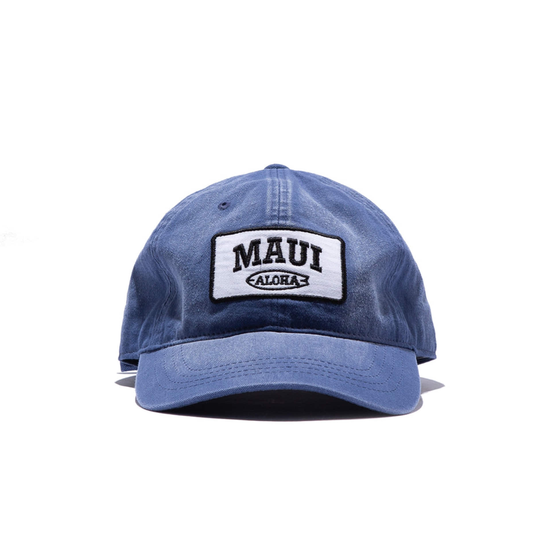 Vintage 80's Washed Cap (BLUE)