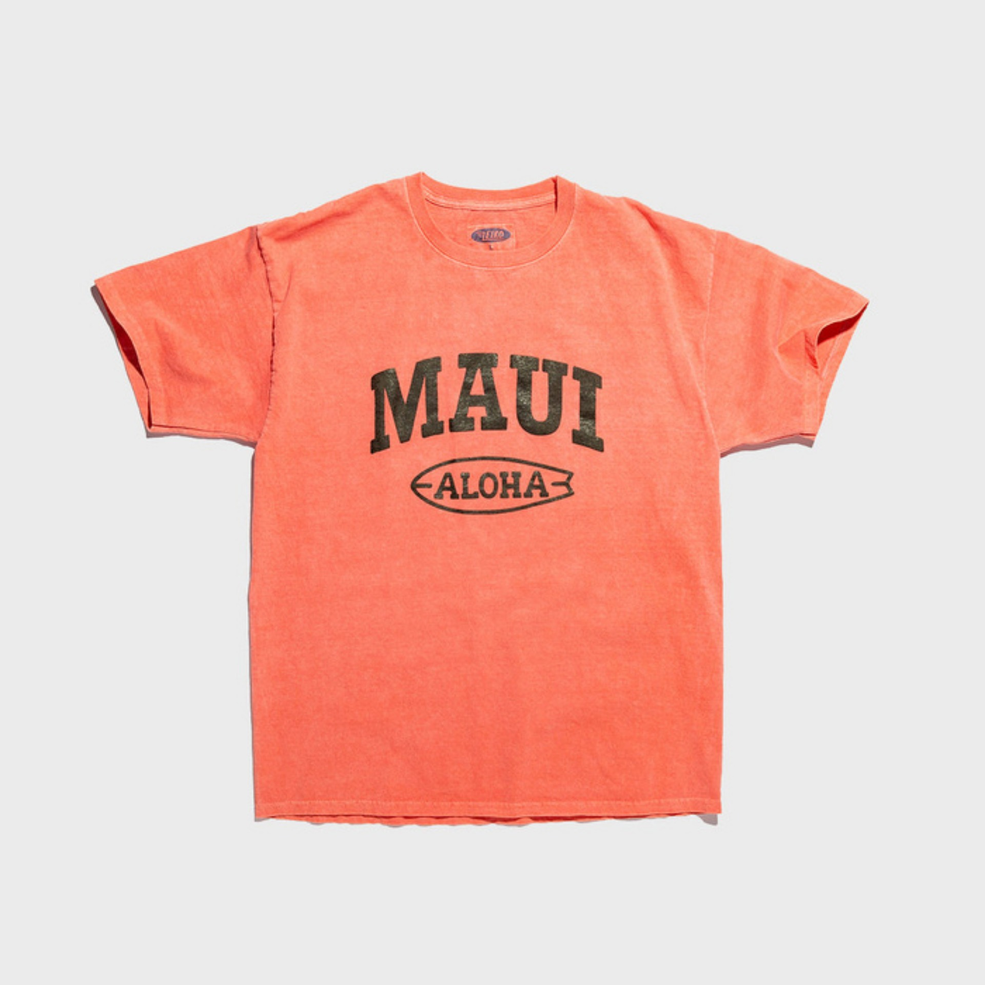 Original University T-shirt MAUI (fruit coral)