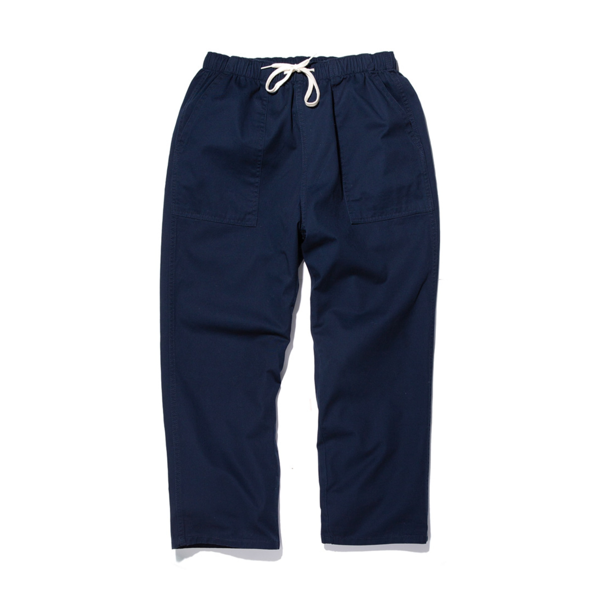 Ocean Fatigue Pants(NAVY)