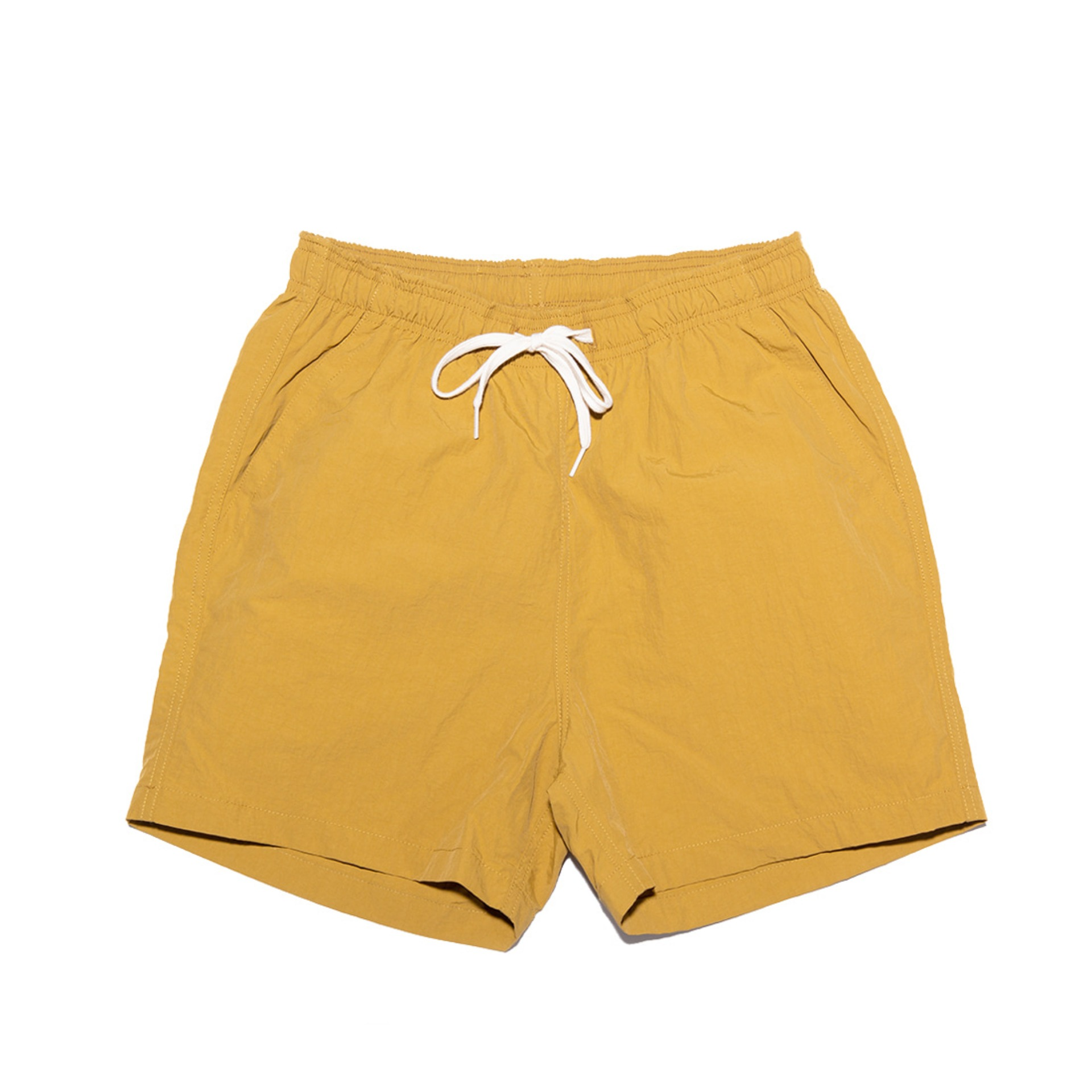 Ocean Shorts(SAND YELLOW)