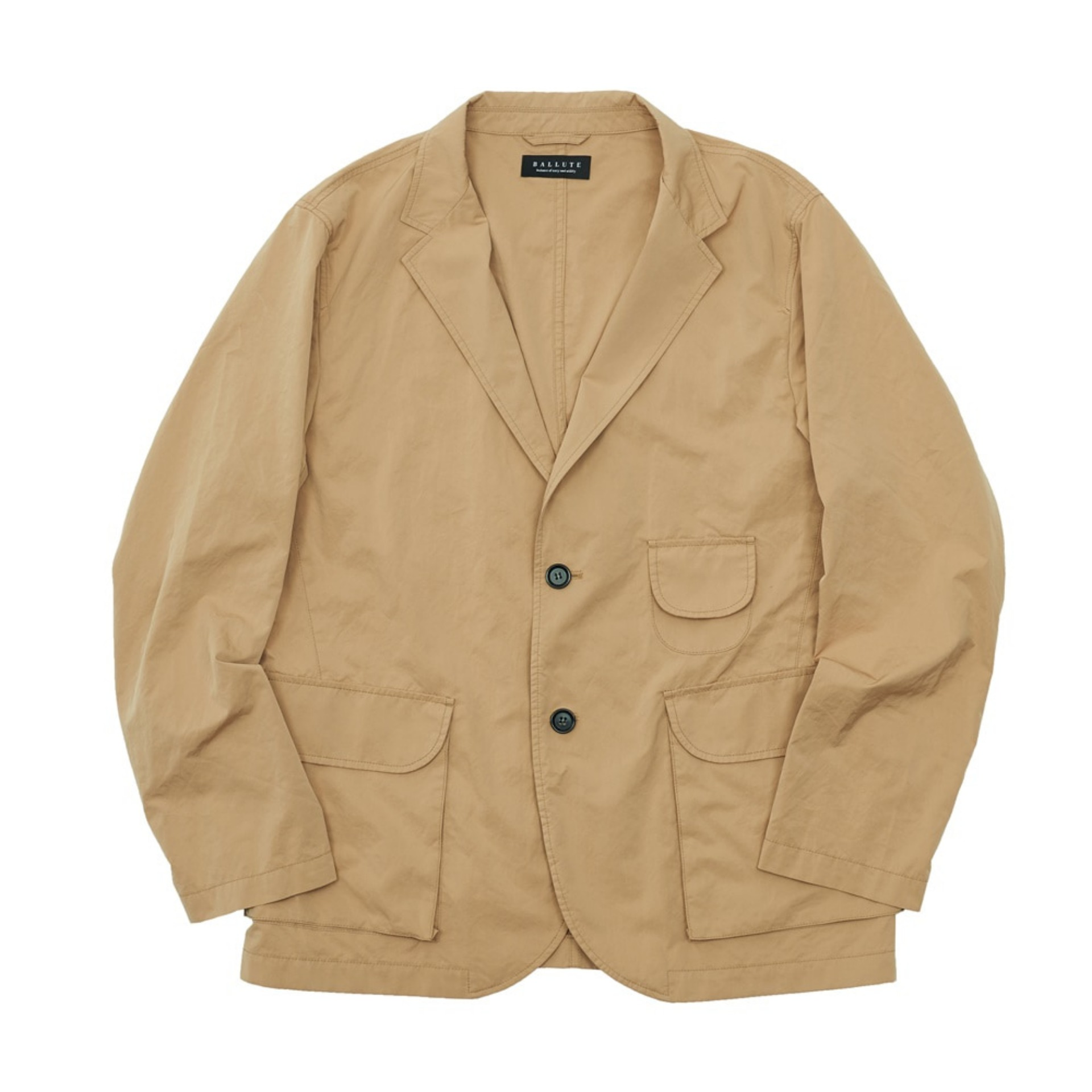 ALL WEATHER JACKET(BEIGE)