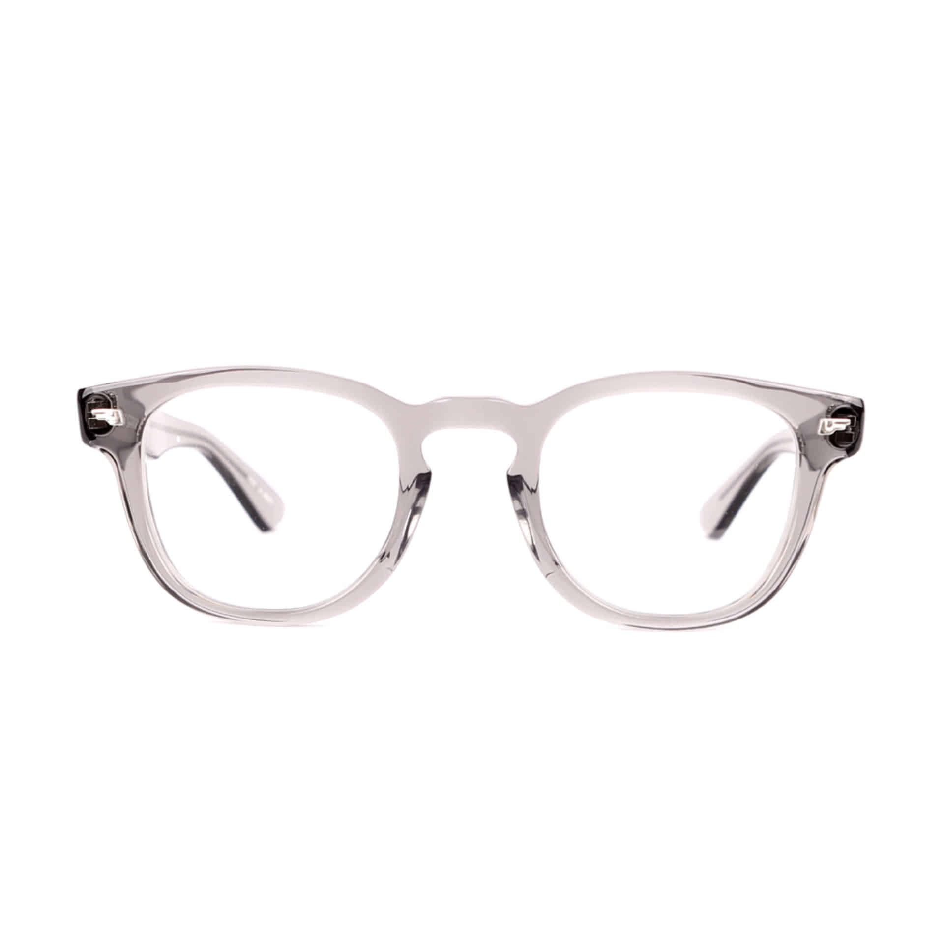 KANEKO OPTICAL X SD SUNGLASSES(GRAY X CLEAR)
