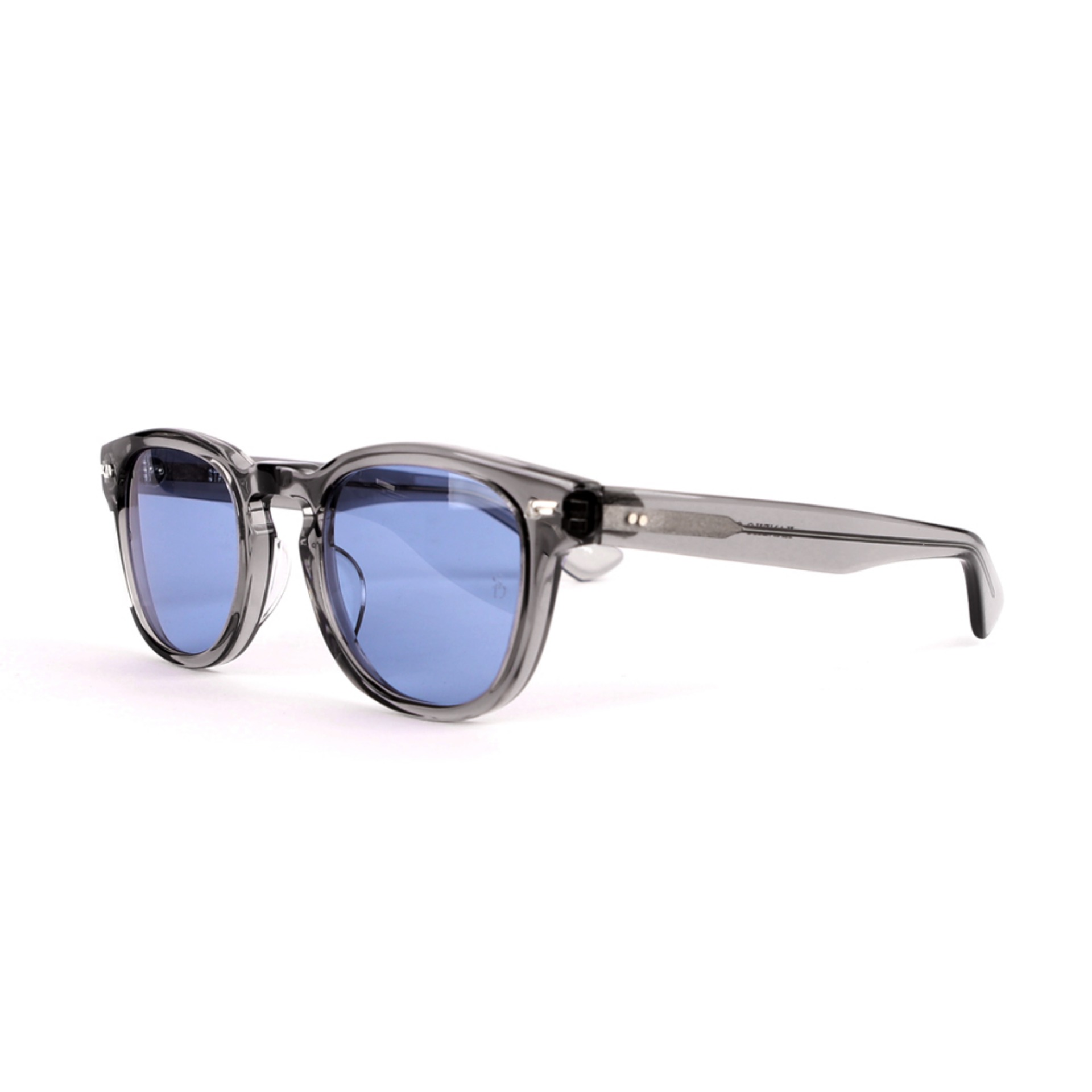 KANEKO OPTICAL X SD SUNGLASSES(GRAY X BLUE)(RESTOCK)