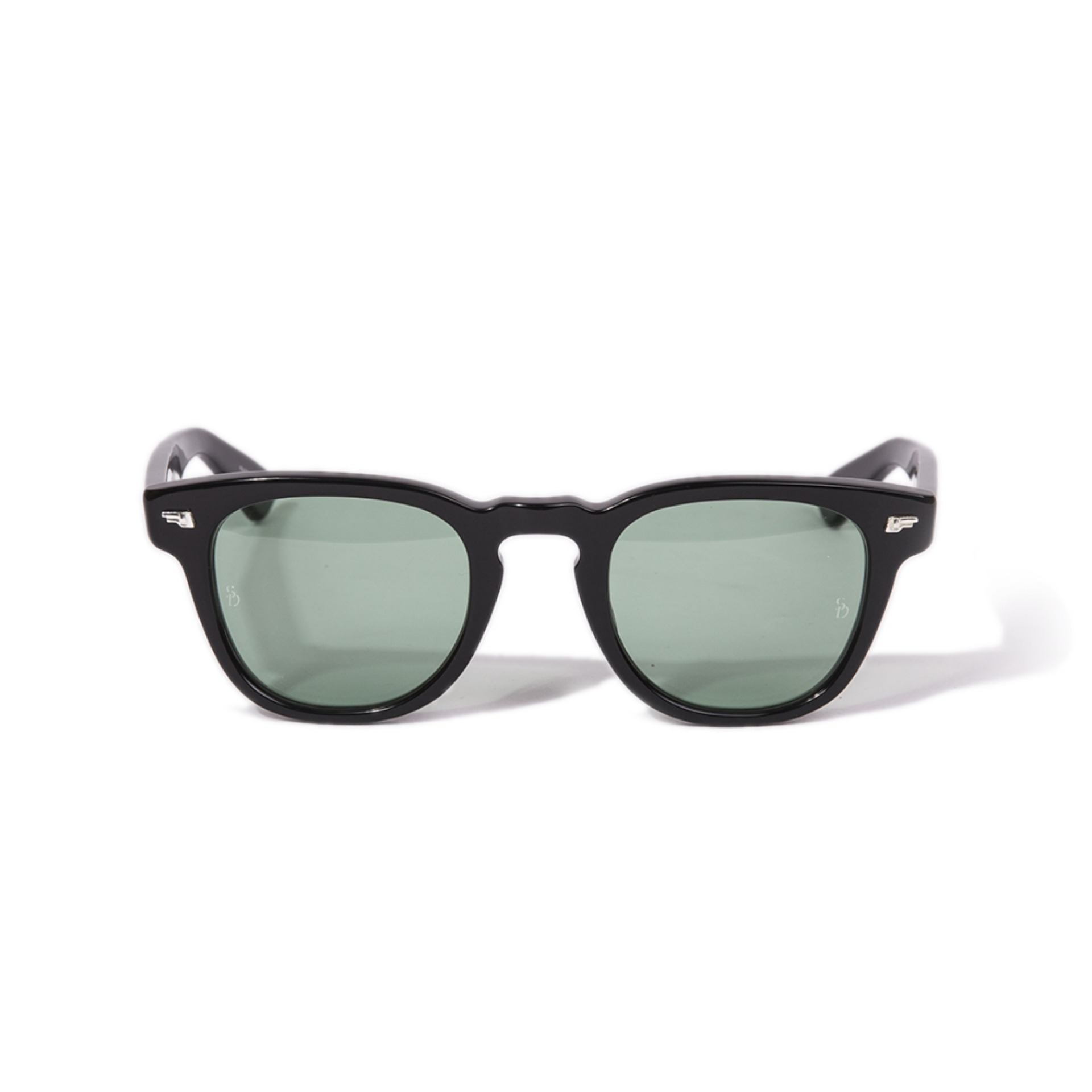 KANEKO OPTICAL × SD SUNGLASSES(BLACK X GREEN)(RESTOCK)