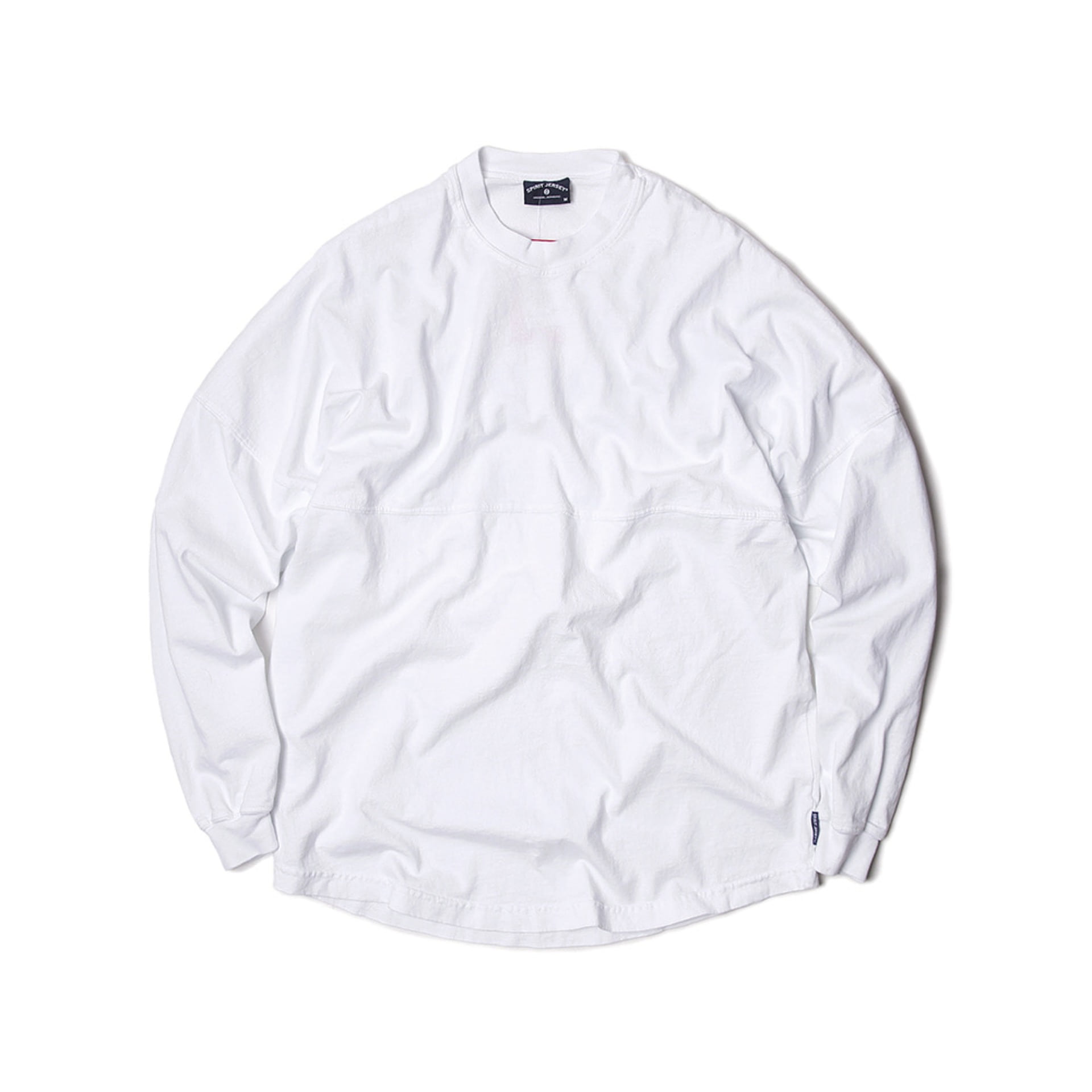 """New York"" Spirit Jersey®(White)"