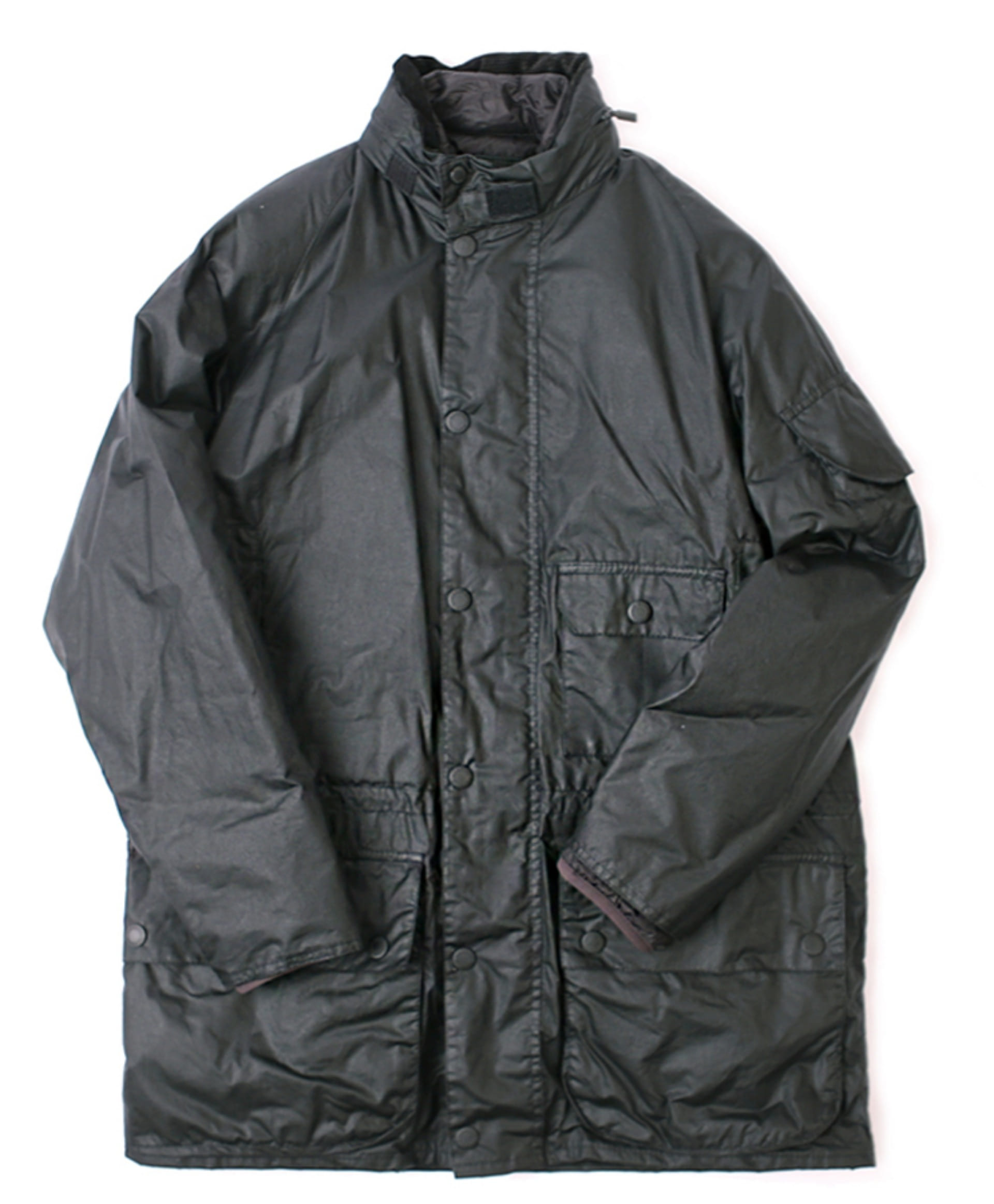 Barbour x Ridley ScottFilm Jacket(Black)