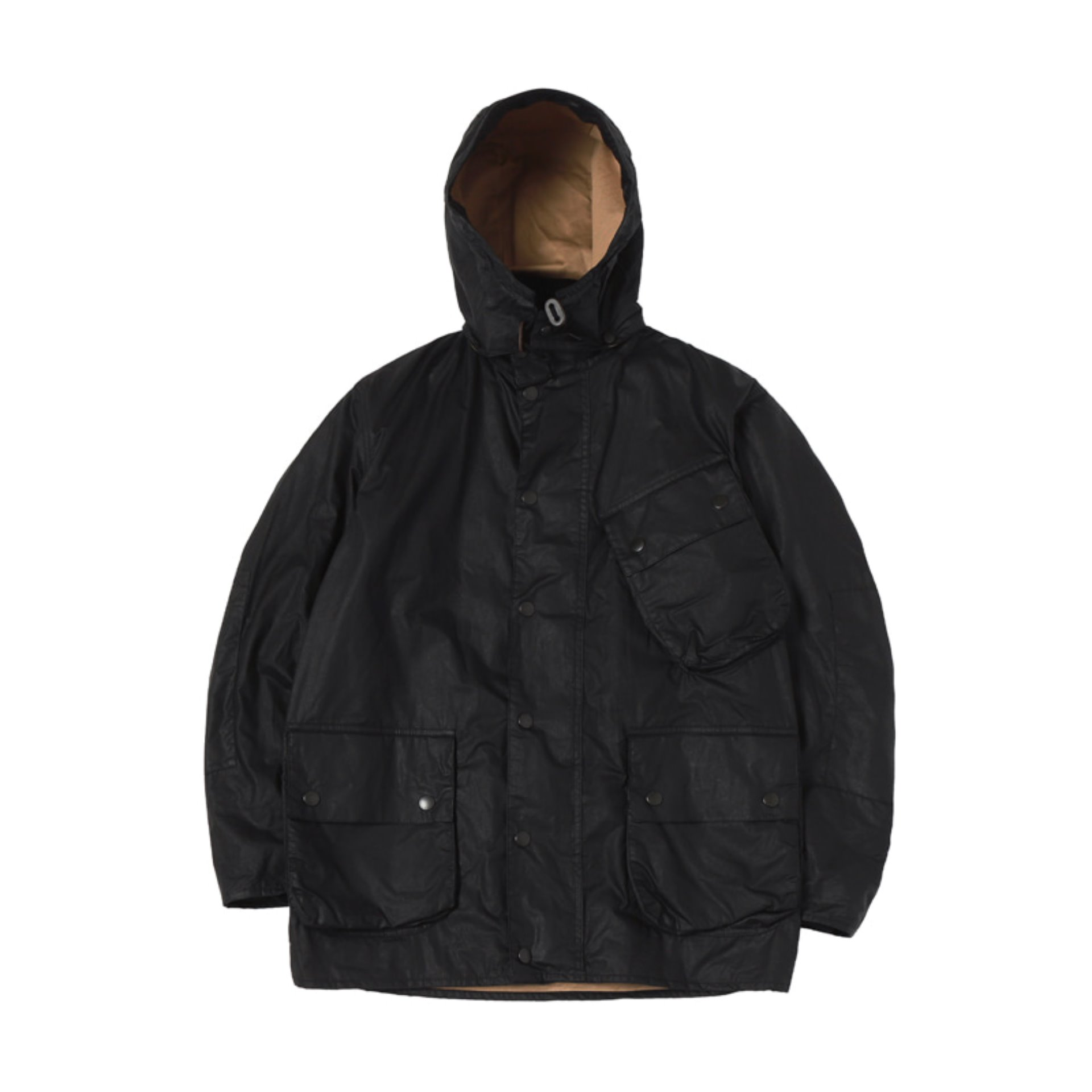 Barbour x Margarett Howell A7 Haydon Jacket(Navy)