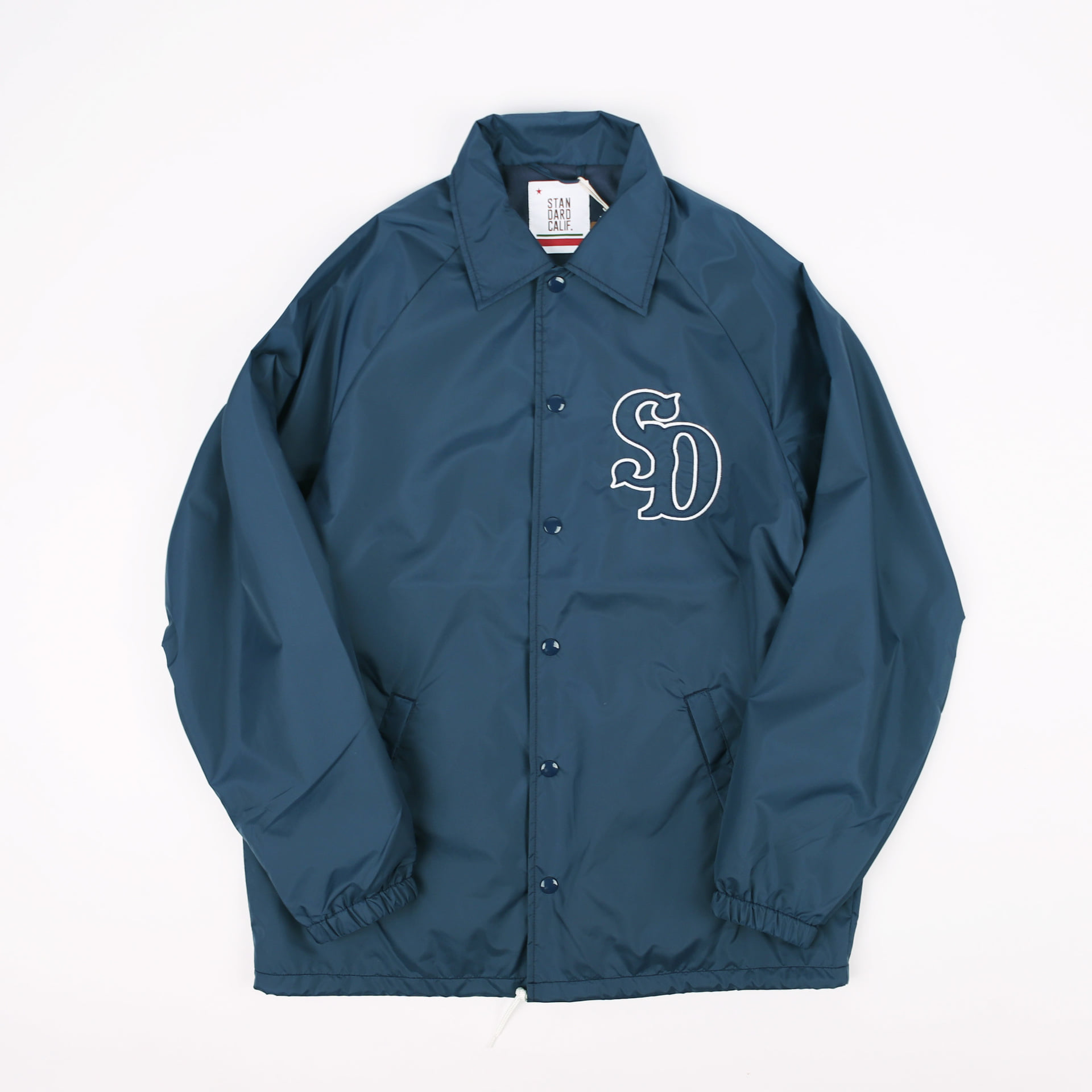 SD Coach Jacket Type 3 (Navy)