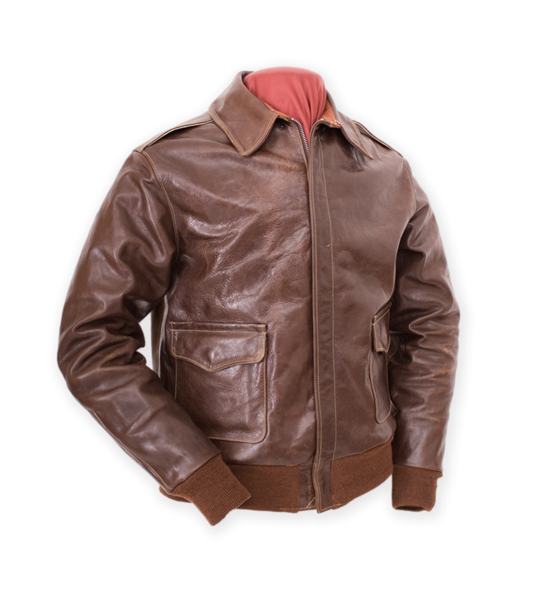 JACKET - Flying Type A-2Rough Wear® Contract 27752