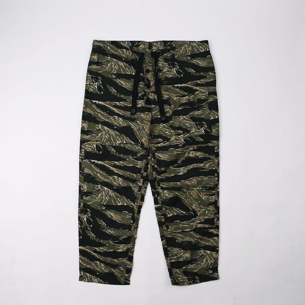 ROYAL NAVY SMOCK PANT (Tiger Camo)