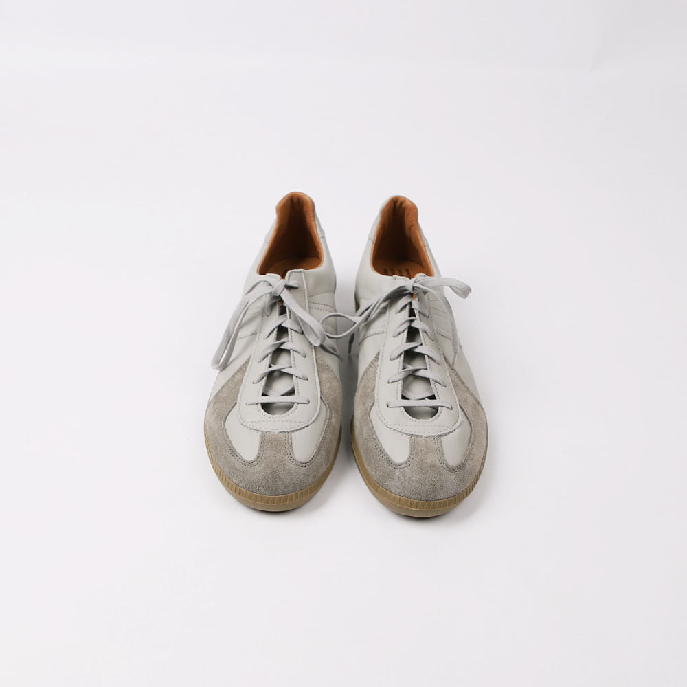 German Military Trainer Light Gray