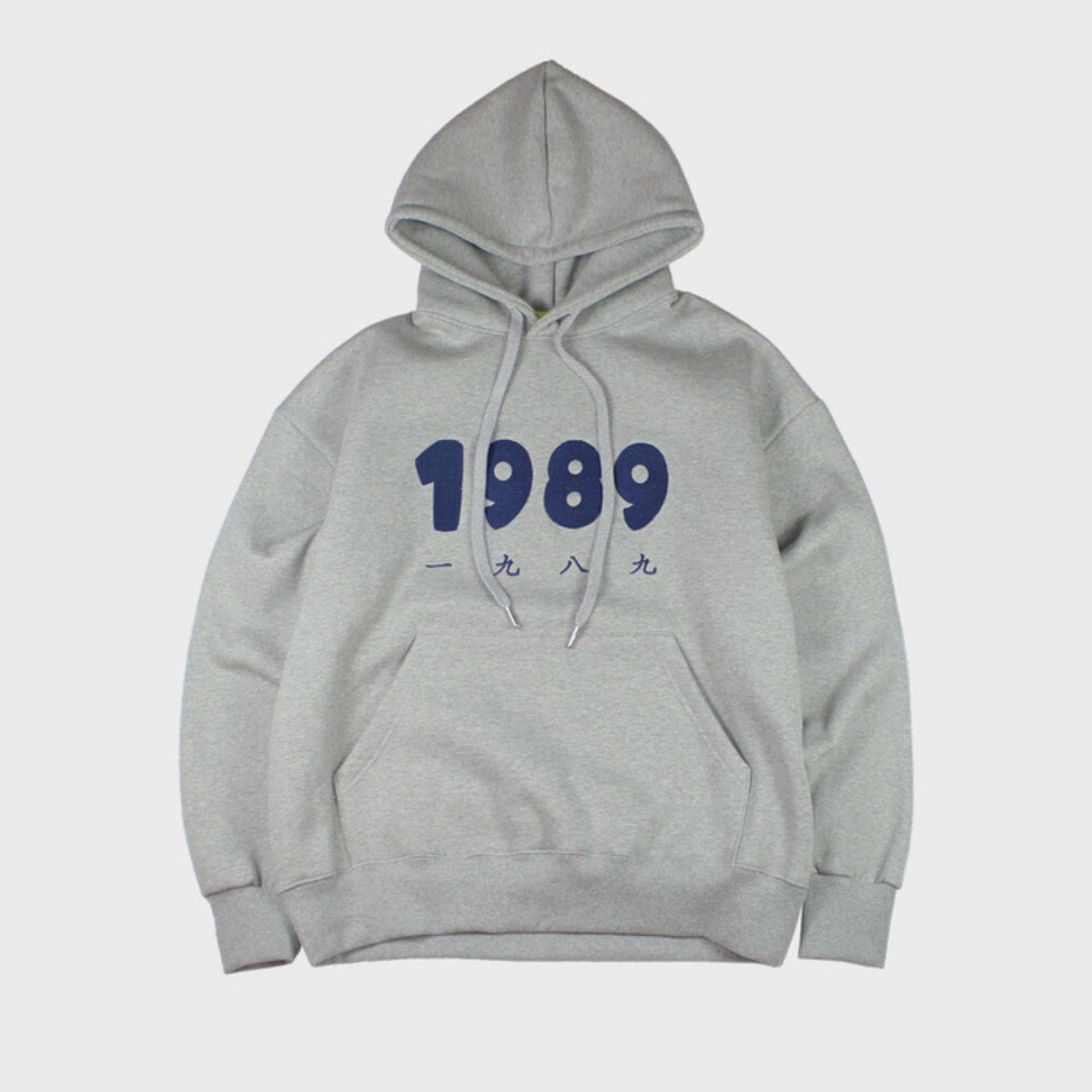 1989 HD SWEAT (Gray)